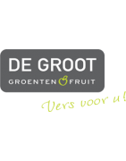 De Groot Groente en Fruit